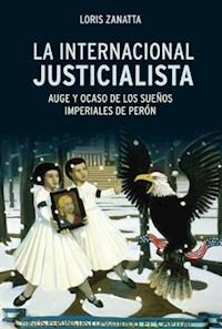 Libro La Internacional Justicialista