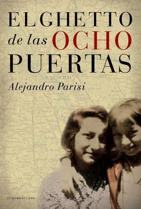 E-book El Ghetto De Las Ocho Puertas