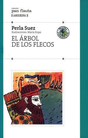 E-book El Árbol De Los Flecos