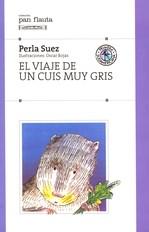 E-book El Viaje De Un Cuis Muy Gris