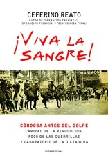 E-book ¡Viva La Sangre!