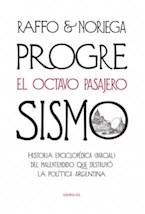 Papel PROGRESISMO EL OCTAVO PASAJERO