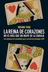Libro La Reina De Los Corazones