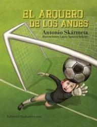 Libro El Arquero De Los Andes