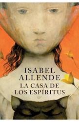 Libro La Casa De Los Espiritus