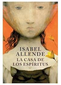 Papel La CasaDeLosEspiritus(EdLimitada)