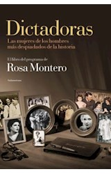 Papel DICTADORAS LAS MUJERES DE LOS HOMBRES MAS DESPIADADOS DE LA HISTORIA (RUSTICA)