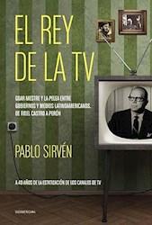 Libro El Rey De La Tv
