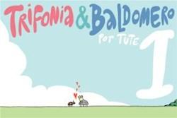 Papel Trifonia & Baldomero