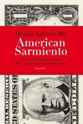 E-book American Sarmiento