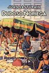 Libro Dudoso Noriega