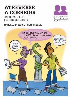 E-book Atreverse A Corregir