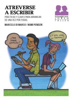 E-book Atreverse A Escribir
