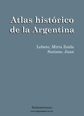 E-book Atlas Histórico