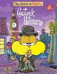Papel Gatok Holmes