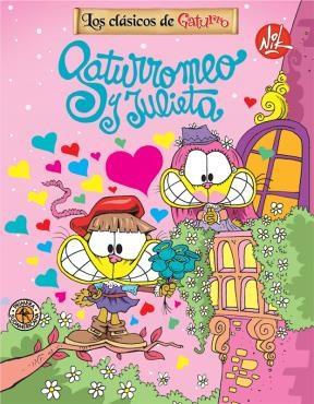 Papel Gaturromeo Y Julieta