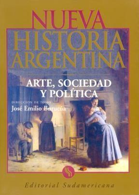 E-book Arte, Sociedad Y Política (Tomo 1)