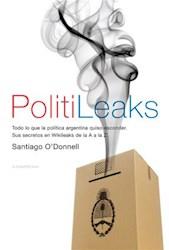 Libro Politileaks