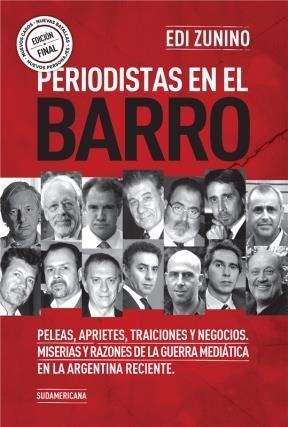 Papel Periodistas En El Barro (Edicion Final)