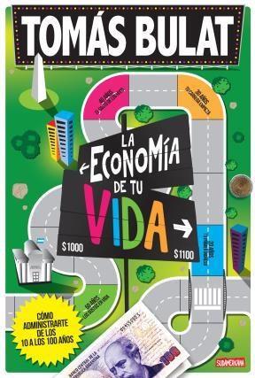 E-book La Economía De Tu Vida