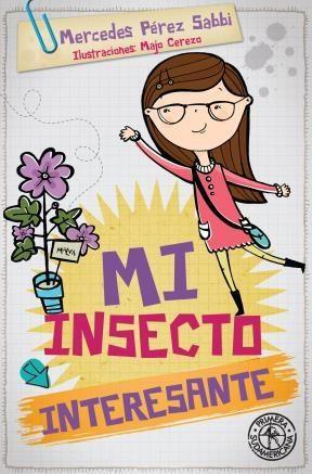 E-book Mi Insecto Interesante