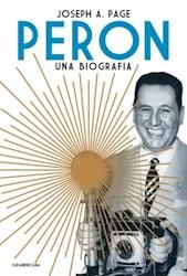Libro Peron