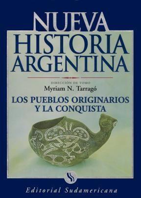 E-book Pueblos Originarios Y La Conquista