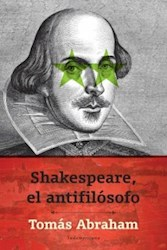 Libro Shakespeare  El Antifilosofo