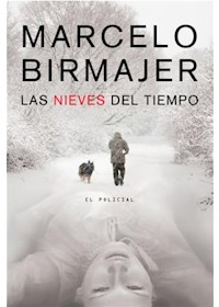 Papel Nieves Del Tiempo, Las