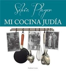 Libro Mi Cocina Judia
