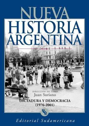 E-book Dictadura Y Democracia (1976-2001)