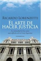 Papel EL ARTE DE HACER JUSTICIA