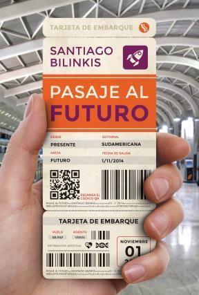 E-book Pasaje Al Futuro