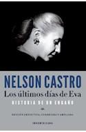 E-book Los últimos días de Eva