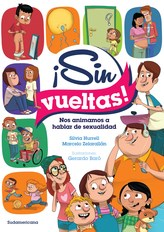 E-book ¡Sin Vueltas!