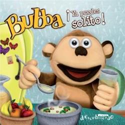 Libro Bubba Ya Puedes Solito!