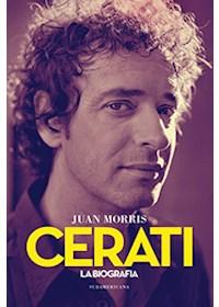 Papel Cerati. La Biografia Definitiva