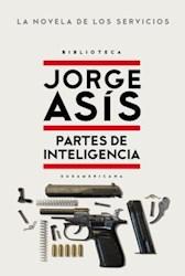 Libro Partes De Inteligencia