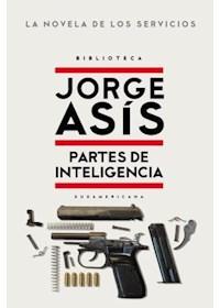 Papel Partes De Inteligencia