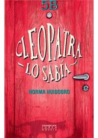 Papel Cleopatra Lo Sabia