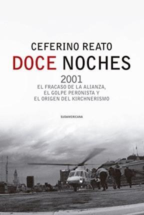 E-book Doce Noches