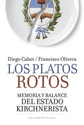 E-book Los Platos Rotos
