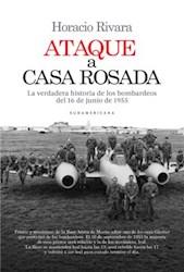 Libro Ataque A Casa Rosada
