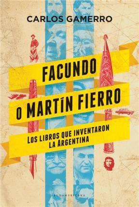 Papel Facundo O Martin Fierro