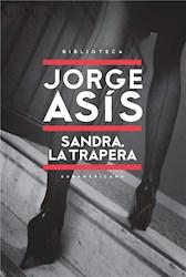Libro Sandra La Trapera