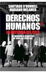 Papel DERECHOS HUMANOS LA HISTORIA DEL CELS