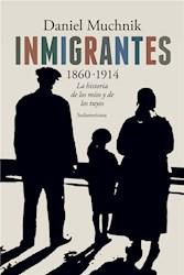 Papel Inmigrantes 1860-1914