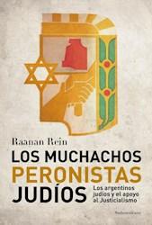 Papel Muchacos Peronistas Judios, Los