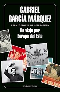 Libro De Viaje Por Europa Del Este