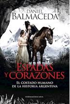 Papel ESPADAS Y CORAZONES